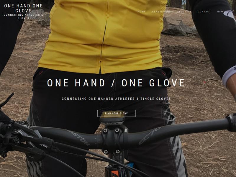One-Hand-One-Glove